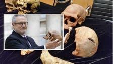 جماجم وعظام مذهلة في المغرب لبشر سبقوا غيرهم بألف قرن