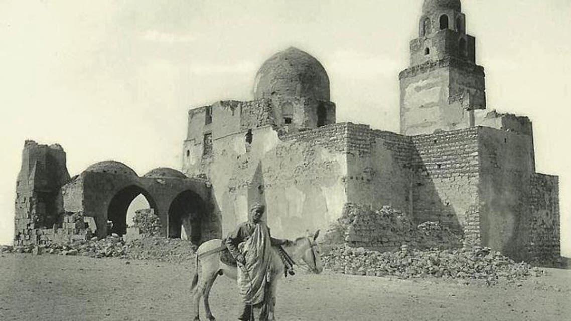 جامع الجيوشي
