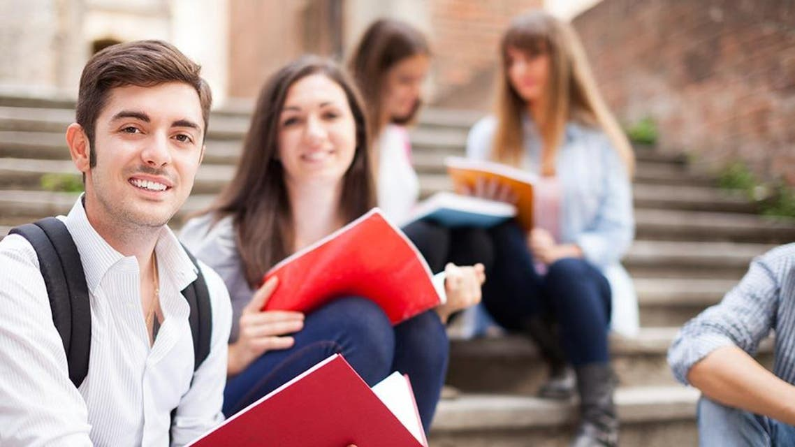 طلاب - طلبة