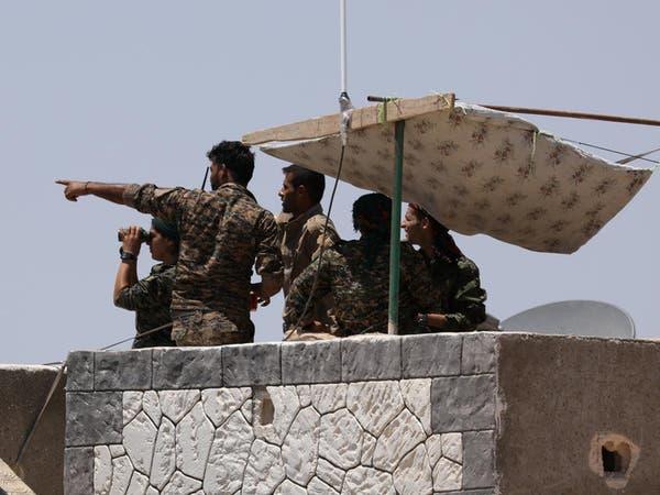 """دير الزور.. نقطة خلاف التحالف و""""سوريا الديمقراطية"""""""