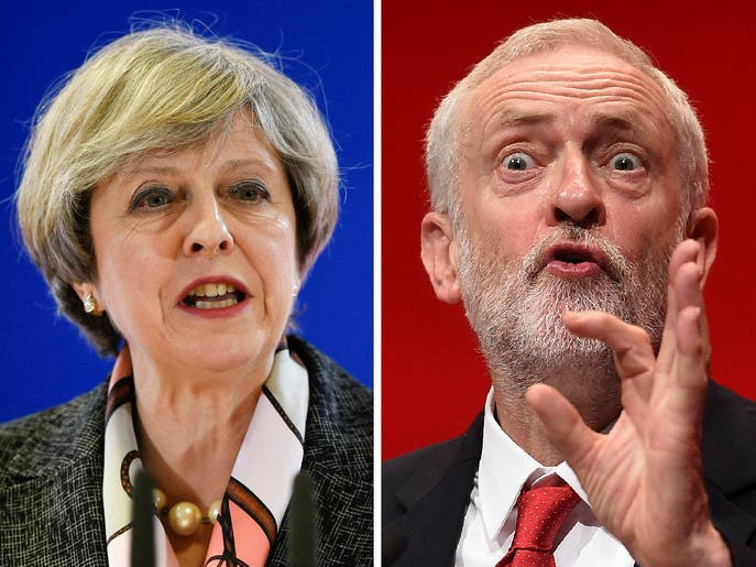 انتخابات تشريعية في بريطانيا وسط إجراءات أمنية مشددة