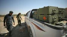 اتحادی فوج پرحملہ کرنے والا شامی ڈورن طیارہ مار گرایا گیا