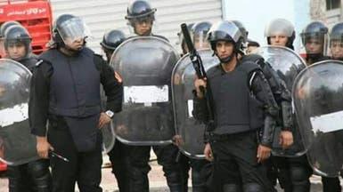مصادمات محدودة بين متظاهرين والشرطة في الحسيمة