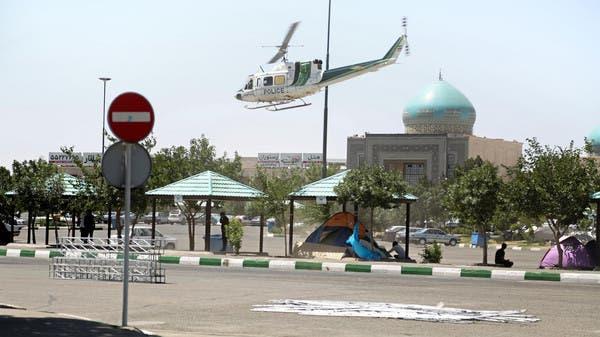 إيران: مقتل 12 شخصا على الأقل وجرح العشرات في هجمات طهران - صفحة 2 D1cce4b1-cfa2-43d7-bf4c-ddbc9a583a33_16x9_600x338