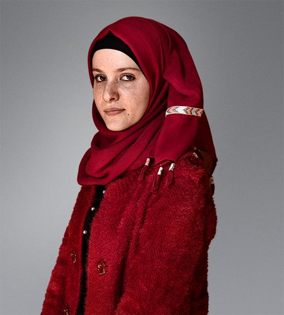 يارا غسان عياصرة