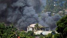 ISIS threat in Southeast Asia raises alarm in Washington