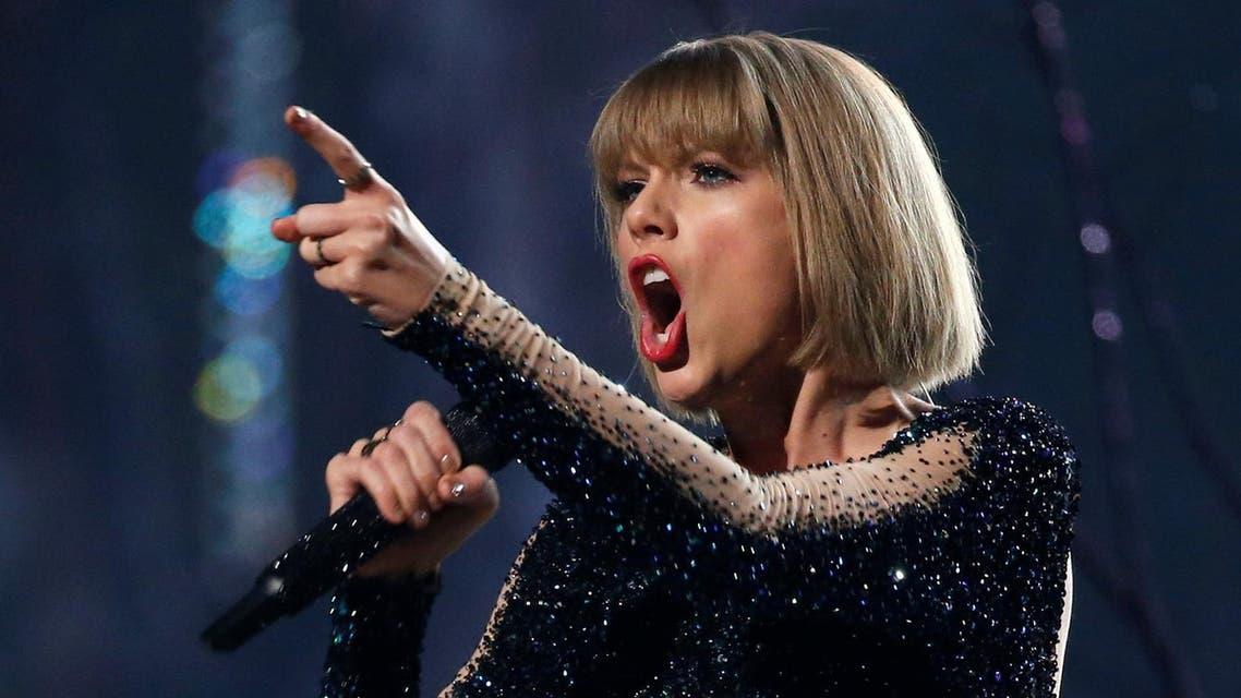 Taylor swift, reuters