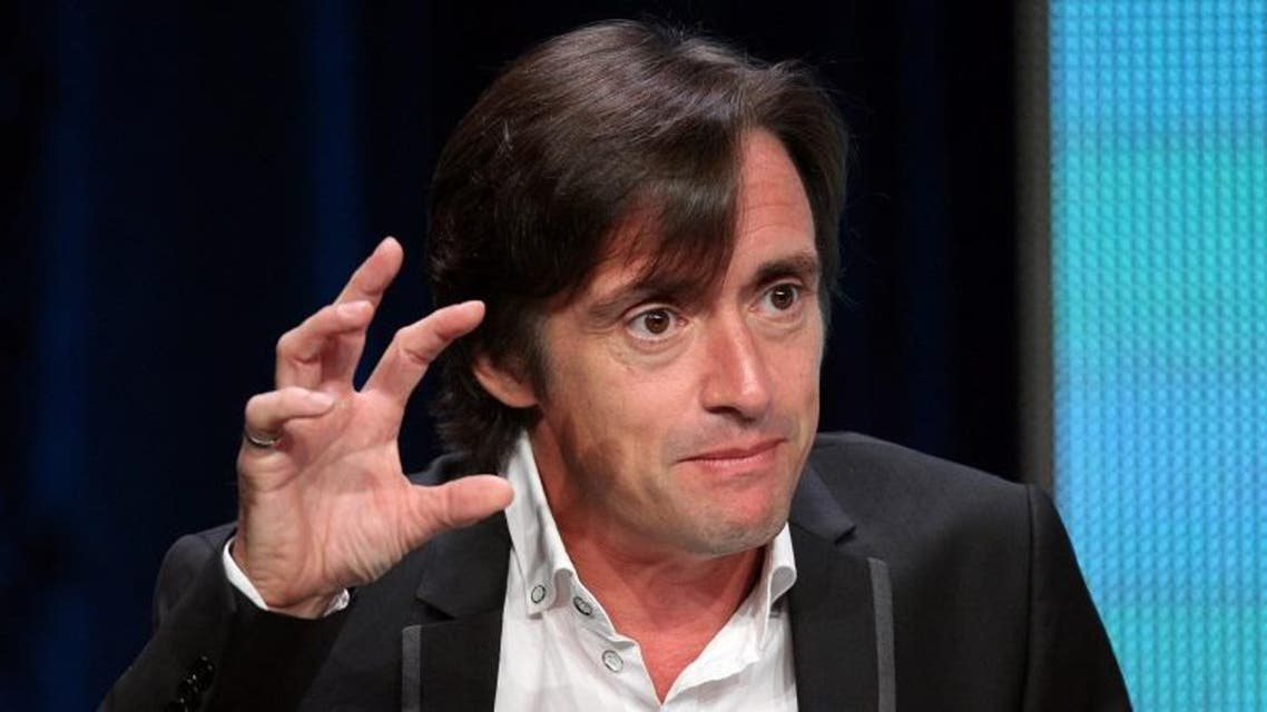 """Richard Hammond was involved in a much more serious crash over a decade ago, while filming for his old show """"Top Gear"""". (Reuters)"""