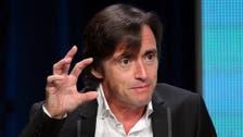 Ex Top Gear presenter Hammond in hospital after crash