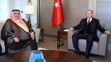 قطر میں فوجی اڈا خلیج کی سکیورٹی کے لیے ہے،کسی خاص ملک کے لیے نہیں: ترکی