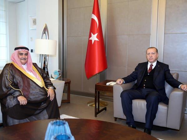 تركيا: قاعدتنا العسكرية في قطر هدفها فقط أمن الخليج