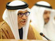 قرقاش: هذه أساسيات خروج قطر من أزمتها