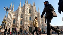 Italy's 2020 deficit on track to be well below target