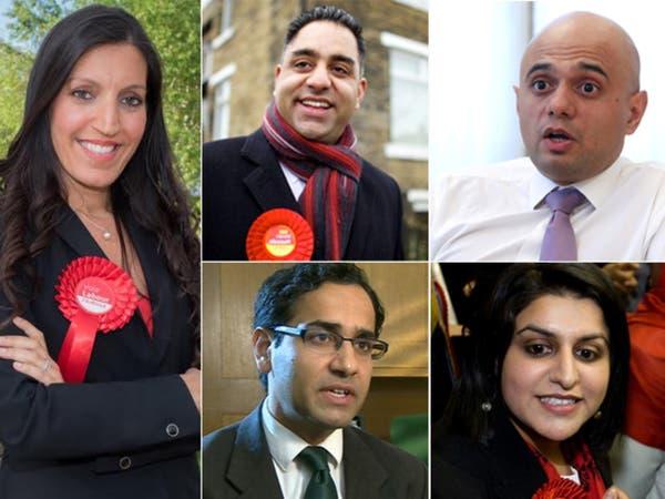 أصبح للمسلمين 15 نائباً في برلمان بريطانيا منهم 8 نساء