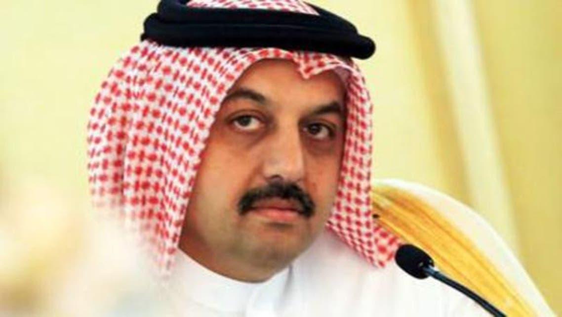 خالد العطیہ