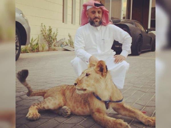 تعرف على القطري خليفة السبيعي المدرج على قائمة الإرهاب