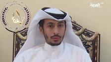 Saad al-Kaabi: Qatar's young terrorist financier with links to al-Qaeda in Syria