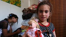Iraqi girl reunited with family three years after ISIS abduction