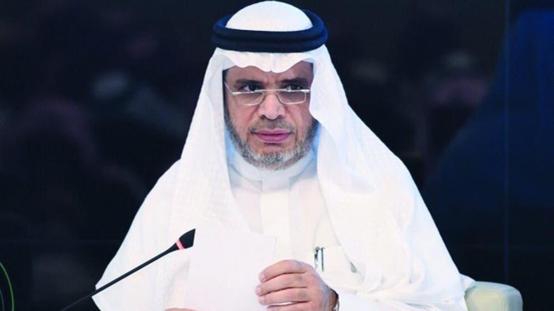 وزير التعليم السعودي أحمد بن محمد العيسى