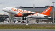 Three UK men questioned after easyJet flight diverted to Cologne