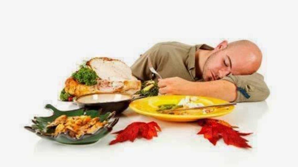 12 معلومة للتخلص من خمول الجسم بعد الإفطار