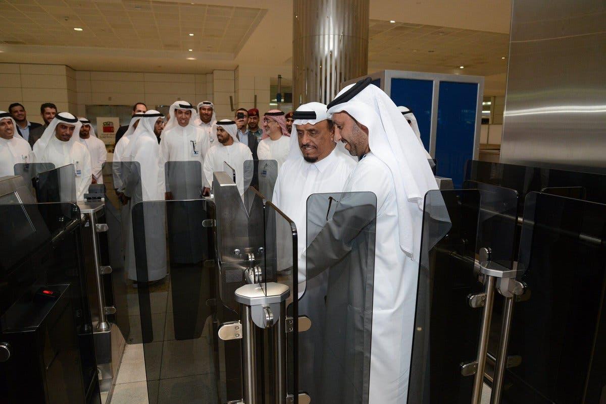 تدشين محفظة الإمارات الذكية