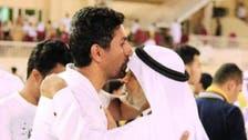 أحد يمدد عقد مدربه عبدالوهاب ناصر