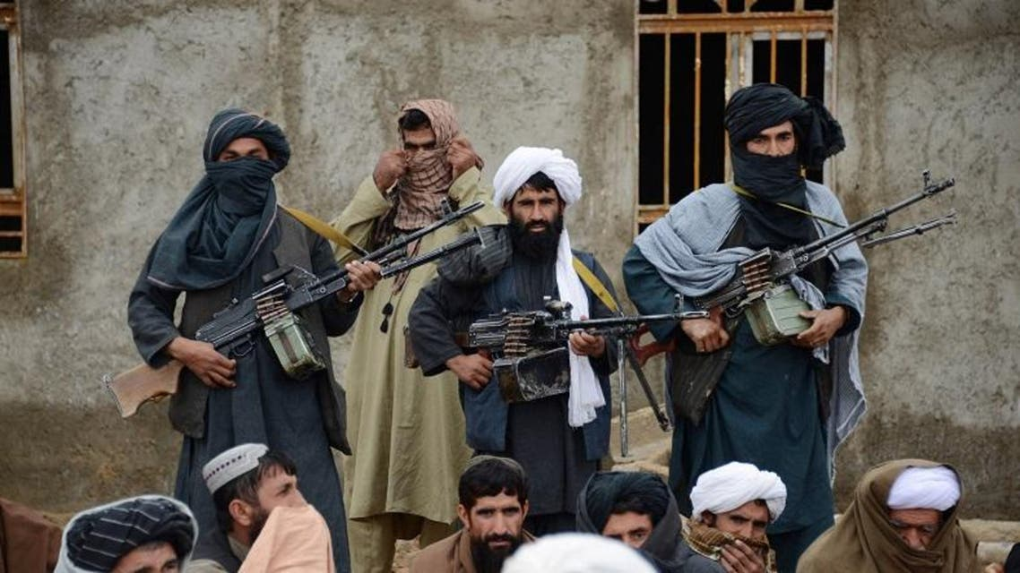 Afghan Senate members have certified the existence of documents affirming that Taliban collected endorsements from both Iran and Russia. (File photo: AP)