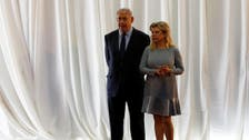 Netanyahu wins libel case over claim wife kicked him out of car