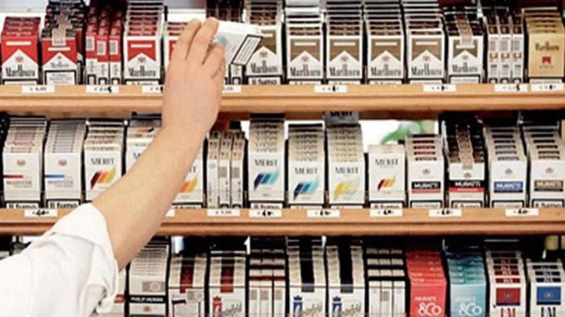 Cigarette sales (Supplied)