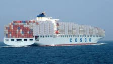 """""""كوسكو"""" الصينية للملاحة البحرية تعلق خدماتها إلى قطر"""