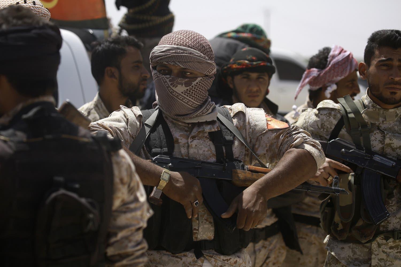 Image result for SDF CIA SYRIA