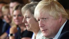 Boris Johnson and Jeremy Hunt in runoff to become Britain's next PM