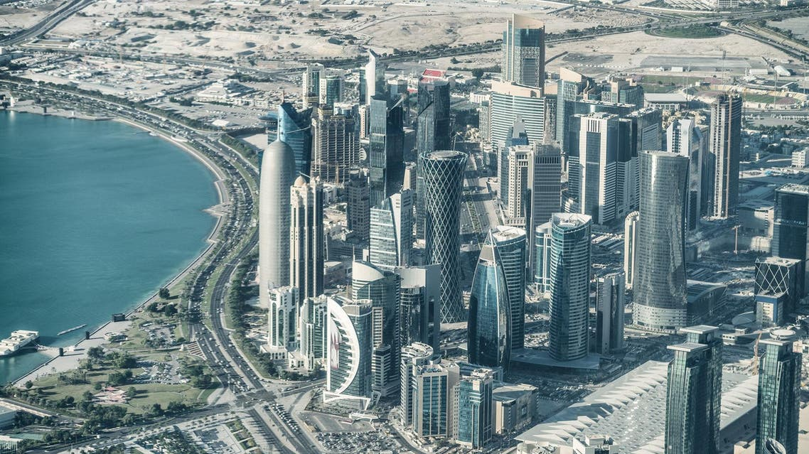 Arab and Islamic countries cut ties with Qatar last week, accusing the Gulf country of supporting terrorist groups. (Shutterstock)