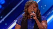 Plane crash survivor gives heartwarming performance on America's Got Talent