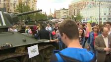 واشنطن تدعو للإفراج عن المتظاهرين المقموعين بروسيا