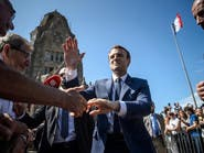 فرنسا.. حزب ماكرون على أبواب تحقيق أغلبية تاريخية