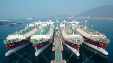 الشركات اليابانية تطالب قطر بشروط أفضل لعقود الغاز