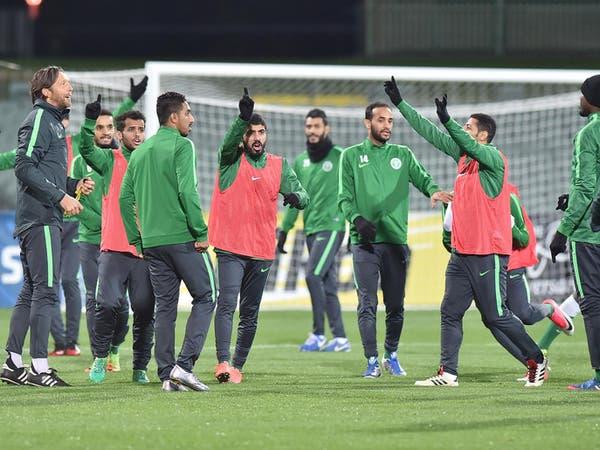 الشباب يطلب التحقيق مع كيال ولاعبي المنتخب السعودي