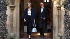 UK PM's Brexit plan has not changed, her spokesman says
