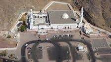 """مدینہ منورہ میں """"سات مساجد"""" زائرین کی نظروں کا مرکز"""
