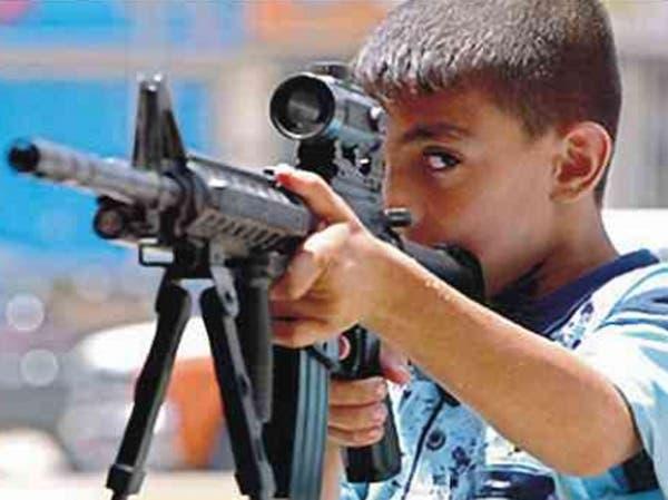 """اليمن.. """"ألعاب الموت"""" تحاصر أطفال صنعاء"""