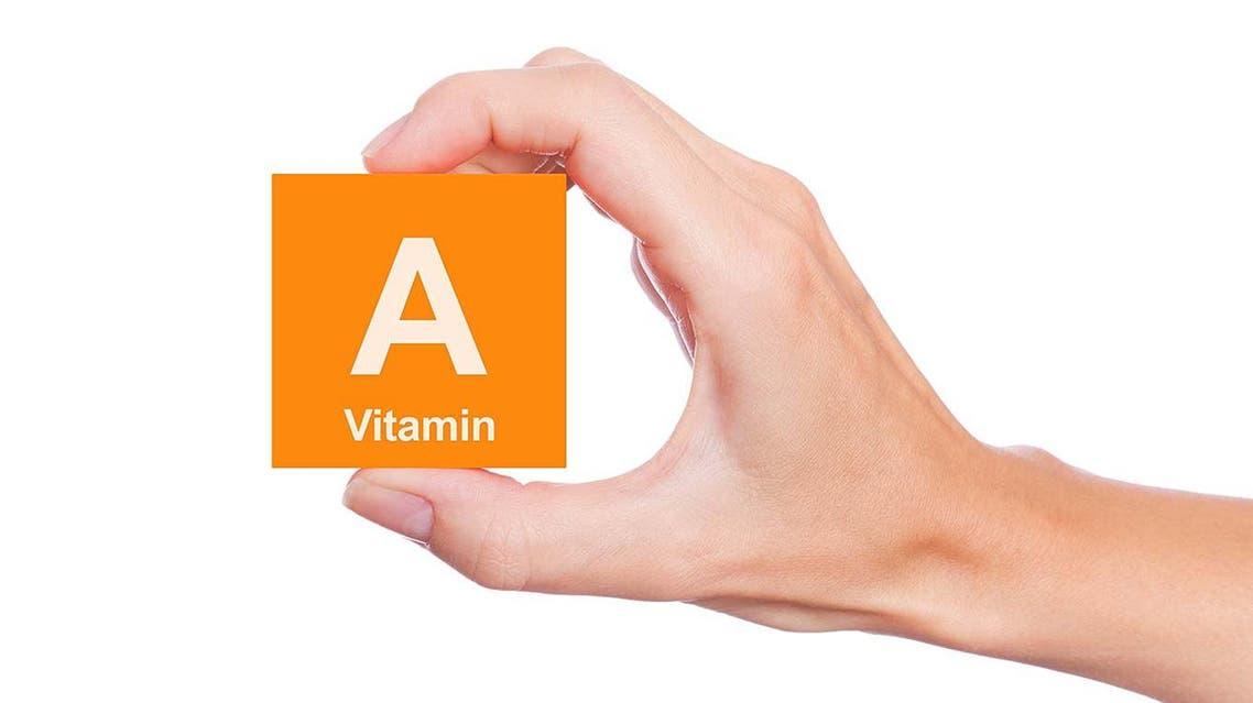 فيتامين أ A