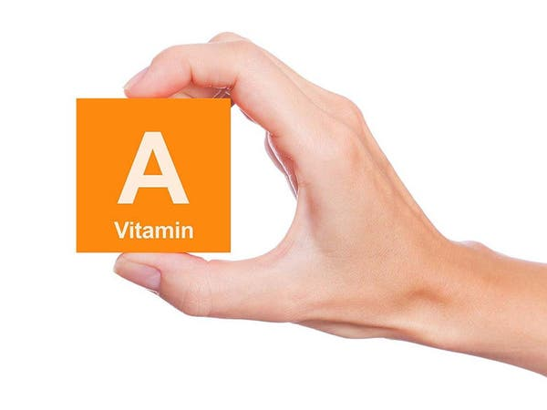 """مكملات فيتامين """"A"""" تقاوم خطر الإصابة بمرض السل"""
