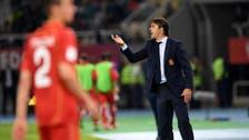 مدرب إسبانيا يطالب الجماهير بالتوجه إلى ملعب ريال مدريد