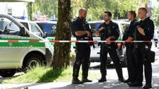 'Several people' wounded by shots at Munich rail station
