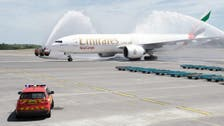 الإمارات للشحن الجوي تطلق خدمة أسبوعية إلى لوكسمبورغ