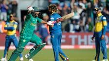 Captain Sarfraz steers Pakistan into Champions Trophy cricket semifinals