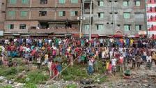 Heavy rains kill at least 35 in Bangladesh