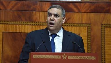 """وزير الداخلية المغربي يتابع """"منارة المتوسط"""" في الحسيمة"""